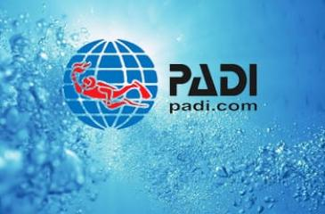 Курсы OWD 3 - 5 дней по PADI